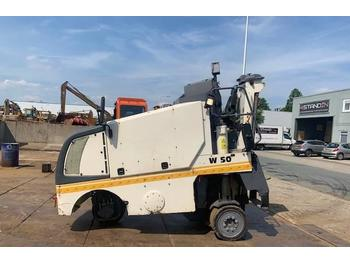 Wirtgen W50 ( Perfect Condition )  - fraiseuse à froid