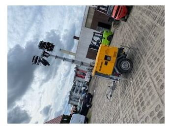 Atlas Copco Lampa oświetleniowa, portable light tower - mat d'éclairage