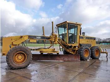 CAT 140H Including ripper  - niveleuse