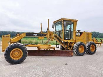 Niveleuse CAT 140K On transport / good condition