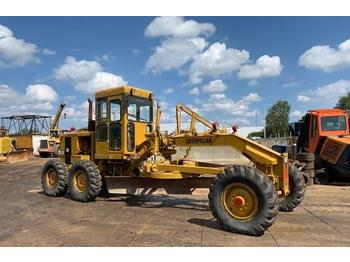 Caterpillar 120 G ( GOOD WORKING )  - niveleuse