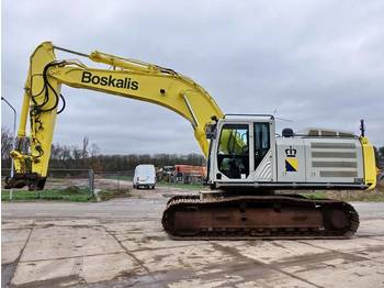 CAT 336EL Full option / Dutch machine  - pelle sur chenille