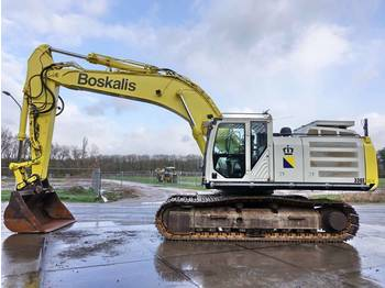 CAT 336EL Full option / top condition  - pelle sur chenille
