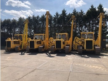 CATERPILLAR 561C - poseur de canalisations