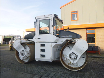 Rouleau compresseur BOMAG BW184AD