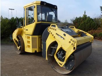 BOMAG BW 190 AD-4 - rouleau compresseur
