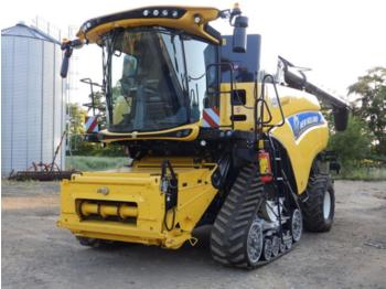 Moissonneuse-batteuse New Holland CR 9.80 SL HD