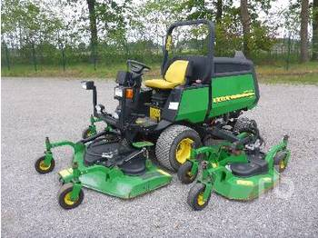 JOHN DEERE 1600 Turbo WAM Series I Ride On - motofaucheuse
