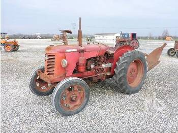 DAVID BROWN D25 2WD - tracteur