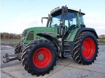 Fendt 412 Vario Good working condition  - tracteur agricole