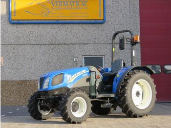 New Holland TD3.50 - tracteur agricole