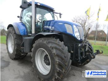 New Holland T 7.270 AC - tracteur agricole