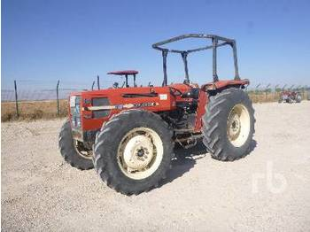 SAME EXPLORER 70 LOW - tracteur agricole