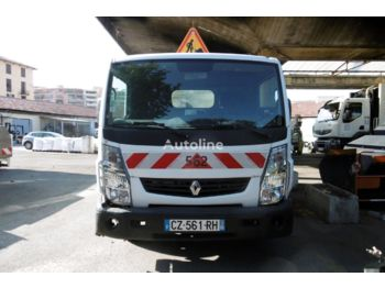 RENAULT MAXITY - voirie