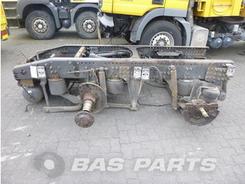 VOLVO Volvo RS1356SV Rear axle 3192132 RS1356SV - essieu arrière