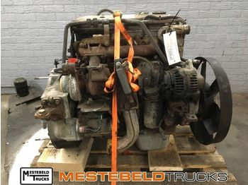 Iveco Motor tector F4AE0481 - moteur