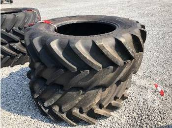 MICHELIN 540/65R30 540/65R30 Qty Of 2 - pneux