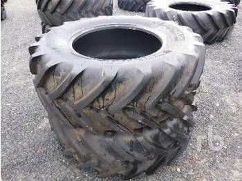 MICHELIN 540/65R30 Qty Of 2 - pneux