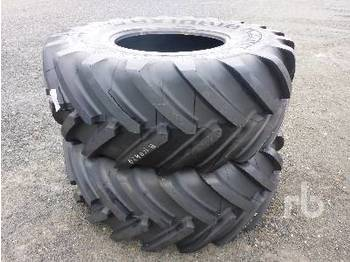 MICHELIN 650/75R30 Qty Of 2 - pneux