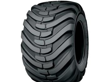 New forestry tyres 700/50-26.5 Nokian  - pneux