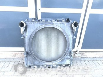 MERCEDES OM471LA 450 Actros MP4 Cooling package Mercedes OM471LA 450 - radiateur