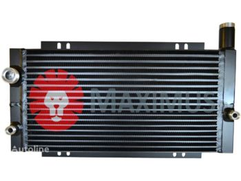 Radiateur New MAXIMUS CHŁODNICA KOMBI (NCP0536) for Atlas Copco GA 11 compressor