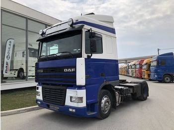DAF 95XF.380 MANUAL EURO2 *TOP* - tracteur routier