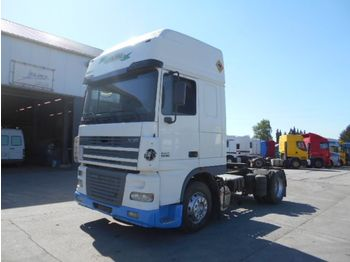 DAF 95 xf 430 Super Space Cab - tracteur routier