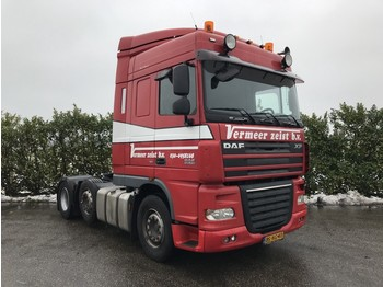 DAF FTG XF105.410 Euro5 - tracteur routier