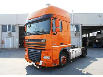 Tracteur routier DAF FT XF 105.460 Super Space Cab