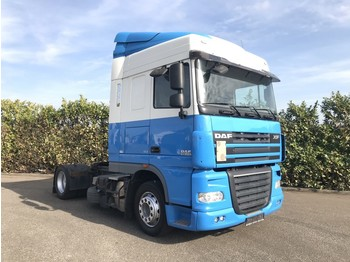 DAF XF105.410 FT Euro5 Lowdeck - tracteur routier