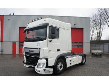 DAF XF106-460 / SPACECAB / AUTOMATIC / EURO-6 / 2015  - tracteur routier