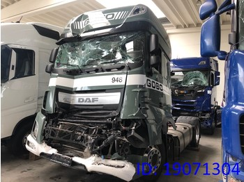 DAF XF106.460 Super Space Cab - tracteur routier