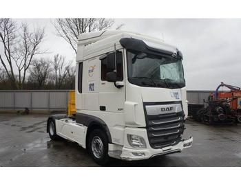 DAF XF106-480 / SPACECAB / AUTOMATIC / EURO-6 / 2017  - tracteur routier