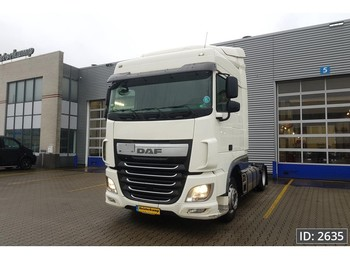 DAF XF460 SC, Euro 6 - tracteur routier