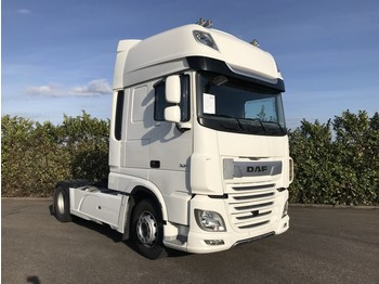 DAF XF480 FT SSC Euro6 Intarder - tracteur routier