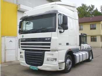 DAF XF 105.460,Low Deck,EEV  - tracteur routier