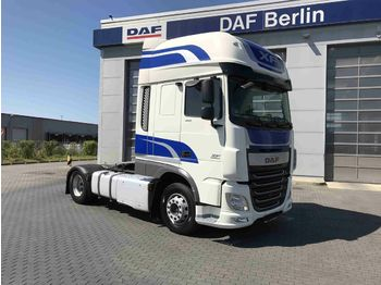 DAF XF 460 FT SSC, AS-Tronic, MX EngineBrake, Euro 6  - tracteur routier