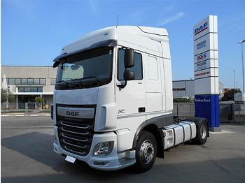 Tracteur routier DAF XF 460 FT Space Cab
