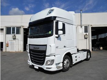 Tracteur routier DAF XF 460 FT Super Space Cab