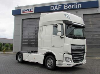 DAF XF 480 FT SSC, TraXon, Intarder, Euro6  - tracteur routier