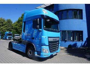 Tracteur routier DAF XF 510 FT SSC, Automatik, Intarder