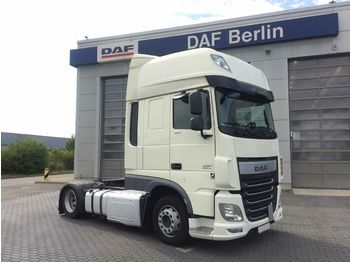 DAF XF FT 460 SSC LD, AS-Tronic, Intarder, Euro 6  - tracteur routier