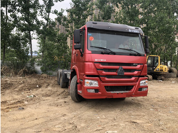 Howo Howo Tractor Units - tracteur routier