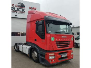 IVECO Stralis 450, Steel/Air, Manual, Euro 5 - tracteur routier