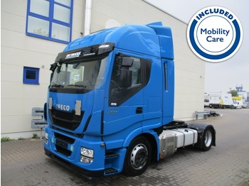 IVECO Stralis AS440S46T/FPLT inkl. Iveco Mobility Care - tracteur routier