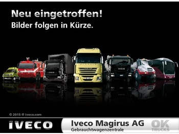 IVECO Stralis AS440S48T/P Euro6 Intarder Klima Navi ZV - tracteur routier