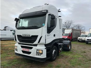 Iveco Stralis  460 EURO 5 EEV 8 Stück auf Lager  - tracteur routier