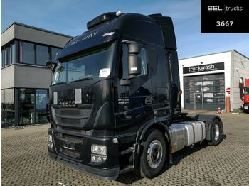 Iveco Stralis 480 / Intarder / Xenon / Standklima  - tracteur routier
