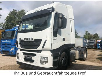Iveco Stralis AS440S420  Euro 6(45,46,48)Kipphydraulik  - tracteur routier